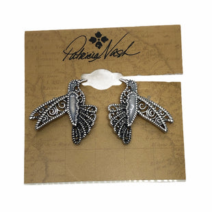 Primary Photo - BRAND: PATRICIA NASH STYLE: EARRINGS COLOR: SILVER SKU: 293-29311-35399