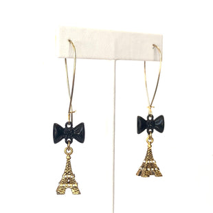 Primary Photo - BRAND: BETSY JOHNSON STYLE: EARRINGS COLOR: GOLD SKU: 293-29337-16982