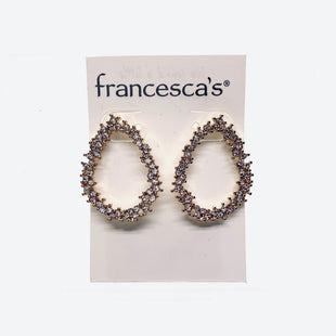 Primary Photo - BRAND: FRANCESCA'S STYLE: EARRINGS SKU: 293-29311-31248