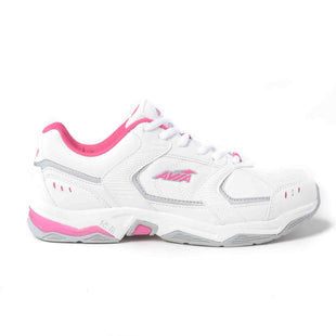 Primary Photo - BRAND: AVIA STYLE: SHOES ATHLETIC COLOR: WHITE SIZE: 8.5 SKU: 293-29311-32637