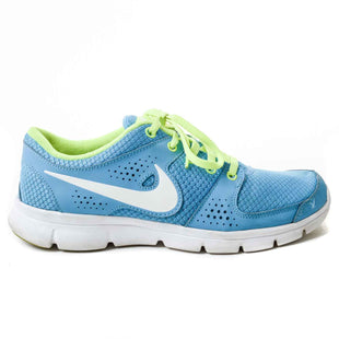Primary Photo - BRAND: NIKE STYLE: SHOES ATHLETIC COLOR: TURQUOISE SIZE: 7.5 SKU: 293-29311-31109