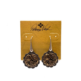 Primary Photo - BRAND: PATRICIA NASH STYLE: EARRINGS COLOR: GOLD SKU: 293-29311-31349