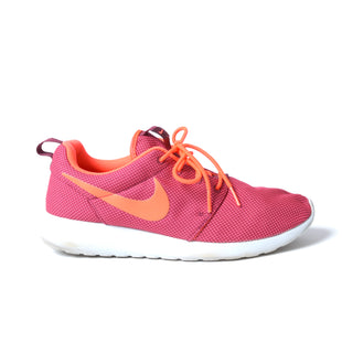 Primary Photo - BRAND: NIKE STYLE: SHOES ATHLETIC COLOR: PINK SIZE: 9 SKU: 293-29351-183