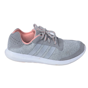 Primary Photo - BRAND: ADIDAS STYLE: SHOES ATHLETIC COLOR: GREY SIZE: 7.5 SKU: 293-29311-33252