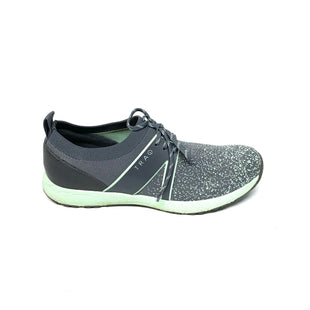 Primary Photo - BRAND: ALEGRIA STYLE: SHOES ATHLETIC COLOR: GREY SIZE: 10 SKU: 293-29311-35698
