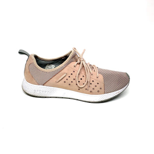 Primary Photo - BRAND: SPERRY STYLE: SHOES ATHLETIC COLOR: PINK SIZE: 11 SKU: 293-29311-35701