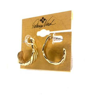 Primary Photo - BRAND: PATRICIA NASH STYLE: EARRINGS COLOR: GOLD OTHER INFO: HOOKS SKU: 293-29311-34030