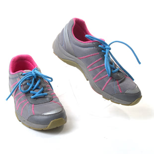 Primary Photo - BRAND: VIONIC STYLE: SHOES ATHLETIC COLOR: GREY SIZE: 7.5 SKU: 293-29312-26855