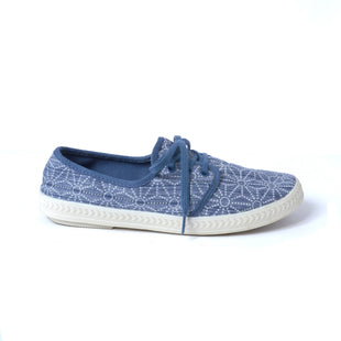 Primary Photo - BRAND: ROCKET DOGS STYLE: SHOES FLATS COLOR: BLUE SIZE: 7.5 SKU: 293-29312-30897