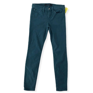 Primary Photo - BRAND: JOES JEANS STYLE: JEANS COLOR: TEAL SIZE: 4 SKU: 293-29311-30339