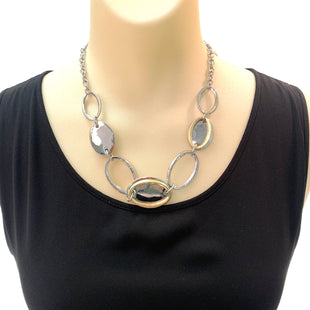 Primary Photo - BRAND: CHICOS STYLE: NECKLACE COLOR: GOLD SILVER SKU: 293-29347-441