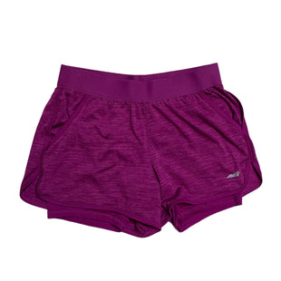 Primary Photo - BRAND: AVIA STYLE: ATHLETIC SHORTS COLOR: PURPLE SIZE: S SKU: 293-29344-3377
