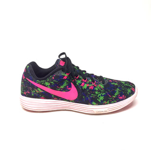 Primary Photo - BRAND: NIKE STYLE: SHOES ATHLETIC COLOR: MULTI SIZE: 11 SKU: 293-29344-4020
