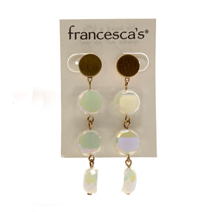 Primary Photo - BRAND: FRANCESCA'S STYLE: EARRINGS SKU: 293-29311-31247