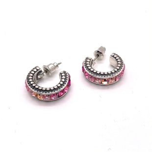 Primary Photo - BRAND: BRIGHTON STYLE: EARRINGS COLOR: PINK SKU: 293-29351-745