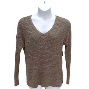Primary Photo - BRAND: AMERICAN EAGLE STYLE: SWEATER LIGHTWEIGHT COLOR: BROWN SIZE: XL SKU: 293-29311-31794
