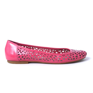 Primary Photo - BRAND: GIANNI BINI STYLE: SHOES FLATS COLOR: PINK SIZE: 10 SKU: 293-29344-3809