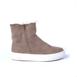 Primary Photo - BRAND: MIA STYLE: BOOTS ANKLE COLOR: TAUPE SIZE: 8 SKU: 293-29312-30666