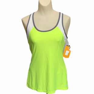 Primary Photo - BRAND: AVIA STYLE: ATHLETIC TANK TOP COLOR: NEON SIZE: XS SKU: 293-29338-11449