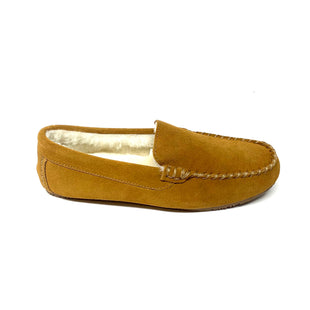 Primary Photo - BRAND: LANDS END STYLE: SHOES FLATS COLOR: BROWN SIZE: 9 SKU: 293-29344-4313