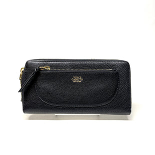 Primary Photo - BRAND: VINCE CAMUTO STYLE: WALLET COLOR: BLACK SIZE: MEDIUM SKU: 293-29311-35850