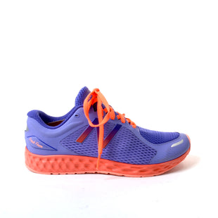 Primary Photo - BRAND: NEW BALANCE STYLE: SHOES ATHLETIC COLOR: PURPLE SIZE: 5 SKU: 293-29311-31916