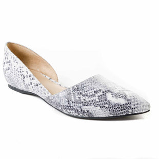 Primary Photo - BRAND: NATURALIZER STYLE: SHOES FLATS COLOR: SNAKESKIN PRINT SIZE: 8 SKU: 293-29312-26605