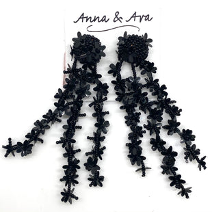 Primary Photo - BRAND:   ANNA & AVASTYLE: EARRINGS SKU: 293-29311-35310