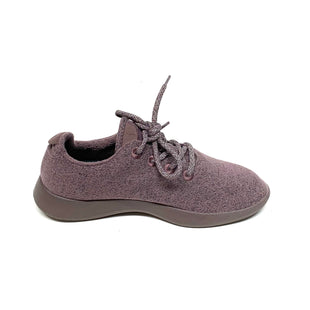 Primary Photo - BRAND:   CMC STYLE: SHOES ATHLETIC COLOR: PURPLE SIZE: 8 OTHER INFO: ALLBIRDS  - SKU: 293-29338-11781
