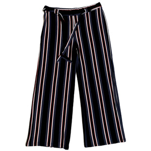 Primary Photo - BRAND: HOT KISS STYLE: PANTS COLOR: BLACK SIZE: 2X OTHER INFO: RED/WHITE STRIPE SKU: 293-29311-33881