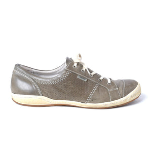 Primary Photo - BRAND: JOSEF SEIBEL STYLE: SHOES ATHLETIC COLOR: GREY SIZE: 8 .5SKU: 293-29311-33807