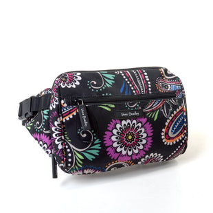 "Primary Photo - BRAND: VERA BRADLEY STYLE: HANDBAG COLOR: MULTI SIZE: SMALL OTHER INFO: BELT BAG SKU: 293-29342-67379""W X 6.5""H X 1.5""D"