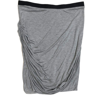 Primary Photo - BRAND:  CMB STYLE: SKIRT COLOR: GREY SIZE: L OTHER INFO: HELMUT LANG - SKU: 293-29311-33605
