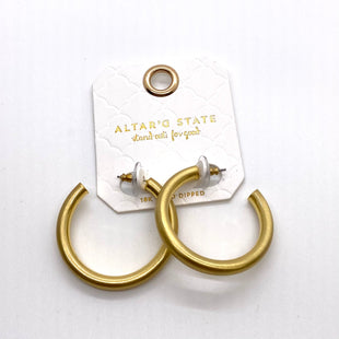 Primary Photo - BRAND:    CLOTHES MENTOR STYLE: EARRINGS OTHER INFO: TRAY 5 SKU: 293-29312-31912