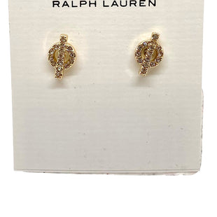 Primary Photo - BRAND: RALPH LAUREN STYLE: EARRINGS SKU: 293-29311-35290