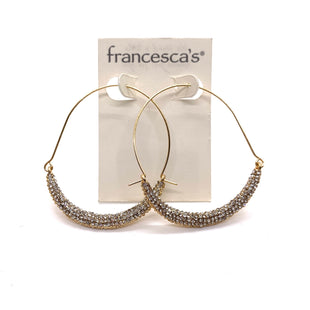 Primary Photo - BRAND: FRANCESCA'S STYLE: EARRINGS SKU: 293-29311-31283