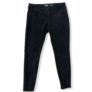Primary Photo - BRAND: LEVIS STYLE: JEANS COLOR: BLACK SIZE: 16 SKU: 293-29312-26263