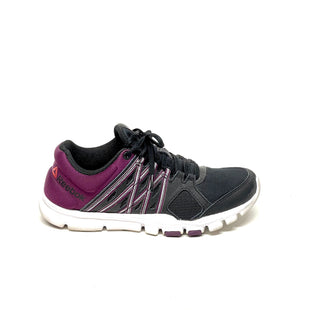 Primary Photo - BRAND: REEBOK STYLE: SHOES ATHLETIC COLOR: PURPLE SIZE: 7.5 SKU: 293-29312-33481