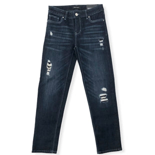 Primary Photo - BRAND: WHITE HOUSE BLACK MARKET STYLE: JEANS COLOR: DENIM SIZE: 0 SKU: 293-29312-25956