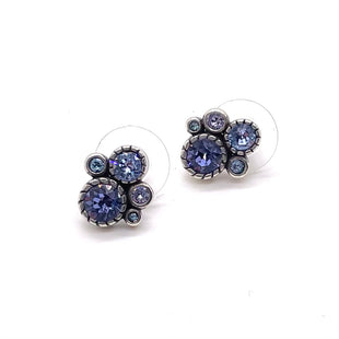 Primary Photo - BRAND: BRIGHTON STYLE: EARRINGS COLOR: PURPLE OTHER INFO: BLUE SKU: 293-29351-748