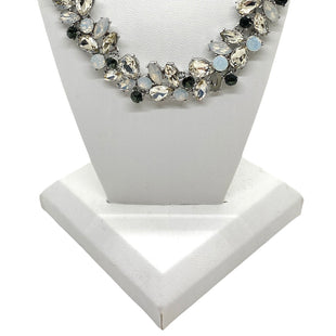 Primary Photo - BRAND: LOFT STYLE: NECKLACE COLOR: SILVER SKU: 293-29352-556