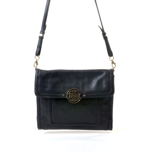 Primary Photo - BRAND: TORY BURCH STYLE: HANDBAG DESIGNER COLOR: BLACK SIZE: SMALL SKU: 293-29342-6734CONDITION:  EXCELLENT