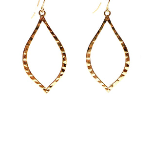 Primary Photo - BRAND:    CLOTHES MENTOR STYLE: EARRINGS COLOR: GOLD SKU: 293-29352-511