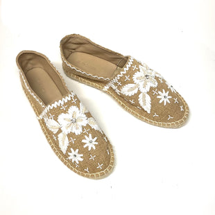 Primary Photo - BRAND:  CMB STYLE: SHOES FLATS COLOR: BEIGE SIZE: 8 OTHER INFO: ANTIK BATIK - SKU: 293-29311-35728