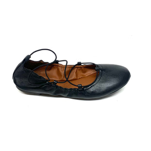 Primary Photo - BRAND: LUCKY BRAND STYLE: SHOES FLATS COLOR: BLACK SIZE: 8.5 SKU: 293-29344-4312