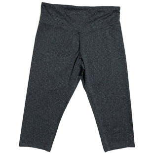 Primary Photo - BRAND: CHAMPION STYLE: ATHLETIC CAPRIS COLOR: GREY SIZE: XXL SKU: 293-29312-30890