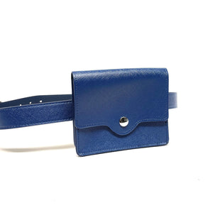 Primary Photo - BRAND: ELLEN TRACY STYLE: BELT COLOR: NAVY SIZE: L/XLOTHER INFO: BELT BAG SKU: 293-29312-33731