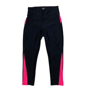 Primary Photo - BRAND: VOGO STYLE: ATHLETIC CAPRIS COLOR: PINKBLACK SIZE: S SKU: 293-29311-33695