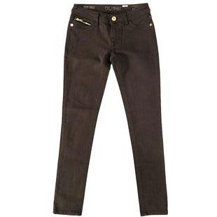 Primary Photo - BRAND: DL1961 STYLE: JEANS COLOR: BROWN SIZE: 2 SKU: 293-29352-103