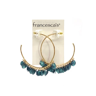 Primary Photo - BRAND: FRANCESCA'S STYLE: EARRINGS OTHER INFO: SKU: 293-29311-32060